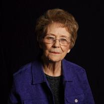 Martha Sue Caraway