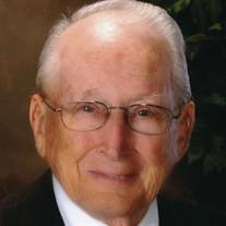 Charles R. Creed