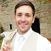 Chad Aaron Earls