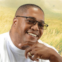 Mr. Ray Anthony Patrick