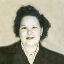 Betty Lou Buscemi