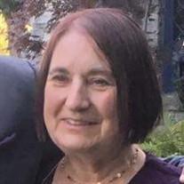Paulette Elaine Goppert