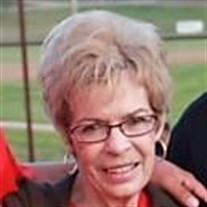 Mrs. Patricia Gail Peek