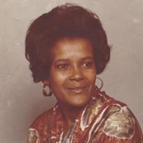 Dorothy Lamore Latter