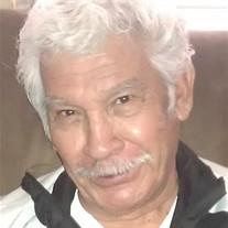 Rafael V. Martinez