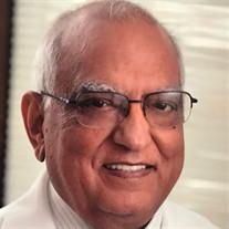 Dr. Fazal H. Ahmad