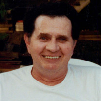 Larry Ralph Davis