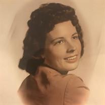 Thelma  Elizabeth Carter Seals