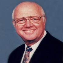 "Rev. Robert F. ""Nick"" White Jr."