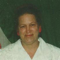 Minzie Marie Mollett