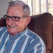 Clarence Warren Crandall