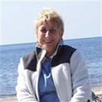 Mrs.  Doreen  Celia Craig