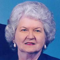 Sarah Odil