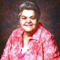 Dorothy Ann Miles