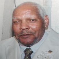 Bernard I. Berry Sr.