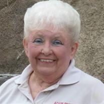 Marybeth M. Anderson