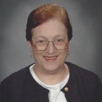 Rose  Ann Blay