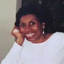Alma Jean Crawford