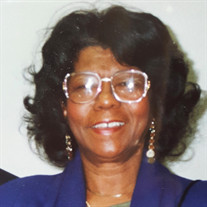 Mary Lee Beamon