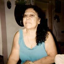Dominga Martinez