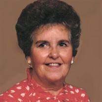 Trudy E. Blarer