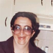 Stella Helen Panteledes