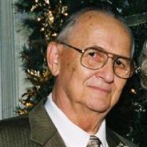 "Richard ""Dick"" H. Wise Sr."