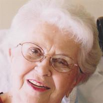 Louise Scearce Flom