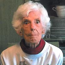 Phyllis Jean Sauer