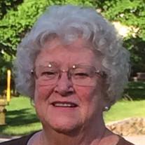 Wendy L. Martin