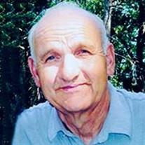 John Carl Rich