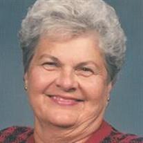 Mary  Margaret Kahle Monthie