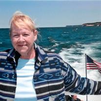 Nancy M. Youren