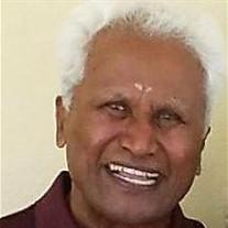"""Thangam """"Sam"""" Rangaswamy"""
