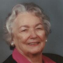 Kathleen Virginia Ervin