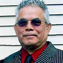 Juan Rosas Jr.