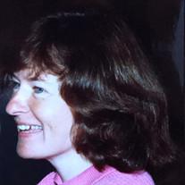 Karen Elise Barkie