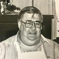 Joseph Roland Smith