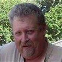 Tony B. Morehead
