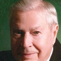 Horace Lloyd Lenderman