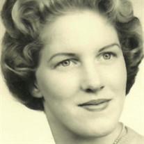 Rita D Bentley Forrest