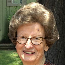 Reta Belle Freeman Dawson