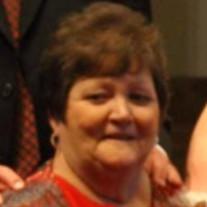 Linda Towery Crotts