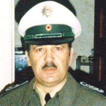 ARTHUR J. FERRARA
