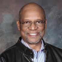Mr. Earnest Ray Burnell