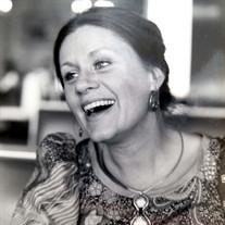 Linda Brooks Daniell