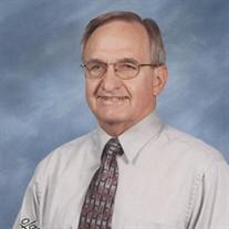 Garrett E. Wheaton