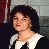 Ardith Ann Sutton