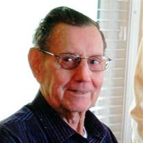 Denton G. Hyatt