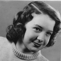 June W. Webster